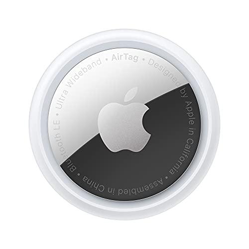 Mit dem Apple AirTag gegen Fahrraddiebstahl