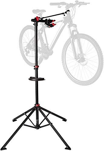 Fahrrad Montageständer als Geschenk für Papas und Radler