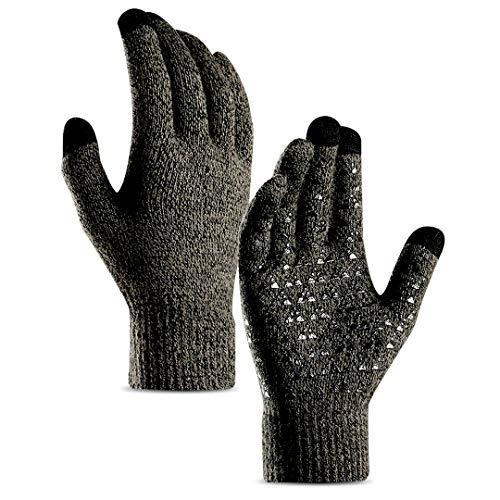 Winterhandschuhe sind das ideale Weihnachtsgeschenk für Radler