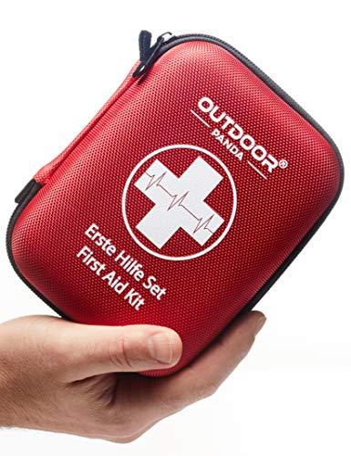Geschenk für Radfahrer – Notfall Erste Hilfe Set