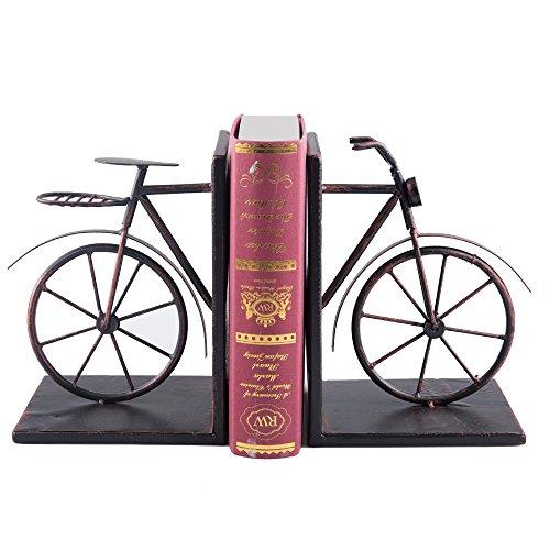Stützen fürs Bücherregal als Geschnk für Radfahrer