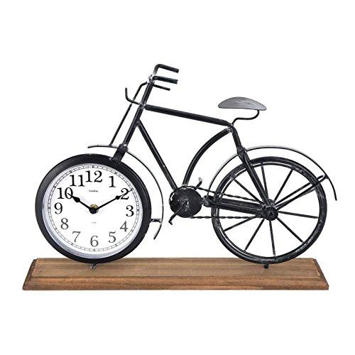 Fahrraduhr als Geschenk für Radler