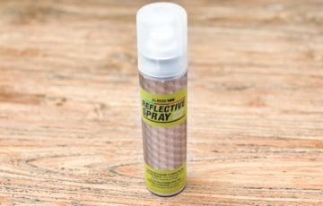 Albedo 100 Reflektionsspray für Textilien