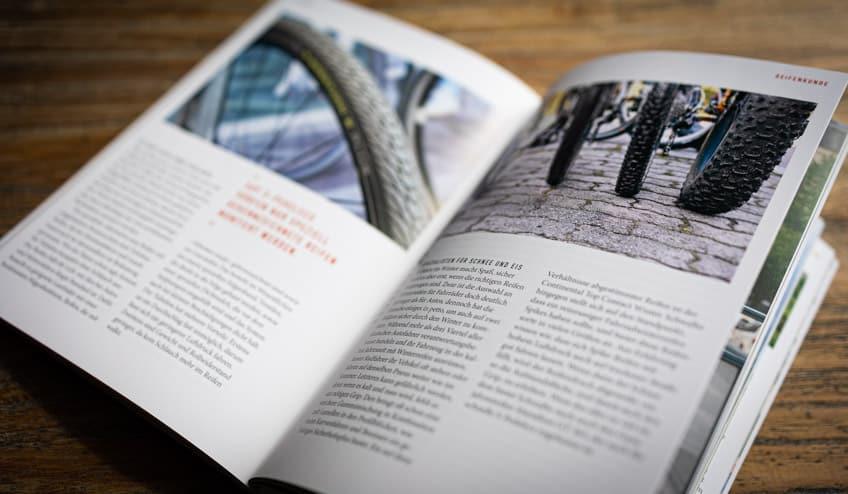 Buchvorstellung E-Bike – Modelle – Technik – Fahrspaß mit vielen praktischen Hinweisen