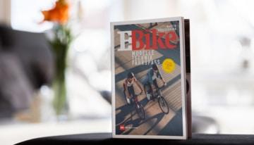 Das Cover von E-Bike – Modelle – Technik – Fahrspaß