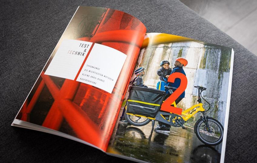 Design und Layout von E-Bike – Modelle – Technik – Fahrspaß ist sehr gelungen