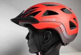 Casco Activ 2 Test