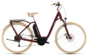 Cube Ella Ride Hybrid Test 2020
