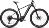 Cube Reaction Hybrid Pro im E-Bike Mountainbike Test