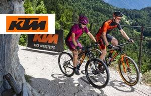 KTM ist eine der besten E-Bike Marken