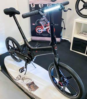 Faltrad Gocycle GX
