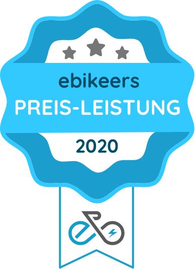 Preis-Leistungs Award für die Ortlieb Back-Roller Free