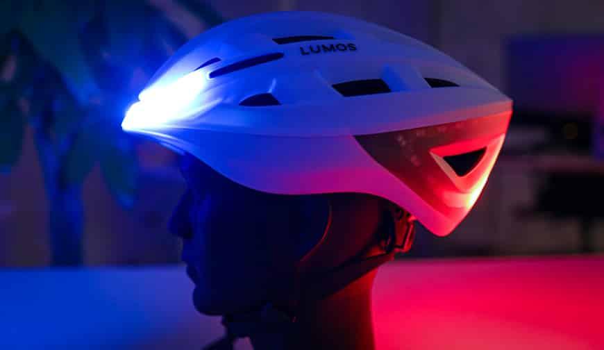 Lumos Kickstart mit starker Beleuchtung für mehr Sicherheit