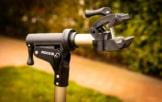 Fahrradmontageständer CXWXC Test – Stativkopf ist 360 Grad schwenkbar