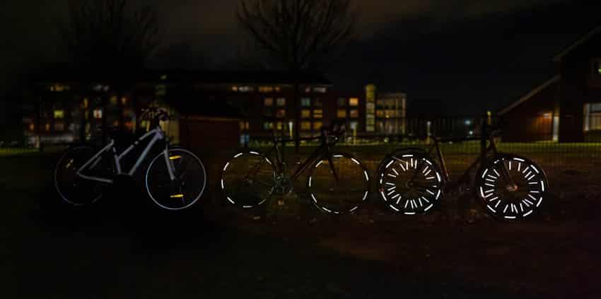 Fahrrad Reflektoren Test- alle Reflektoren im Vergleich