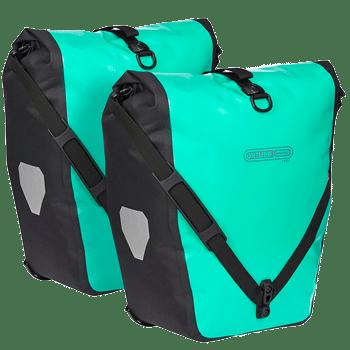 Ortlieb Back-Roller Free Test Fahrradtasche