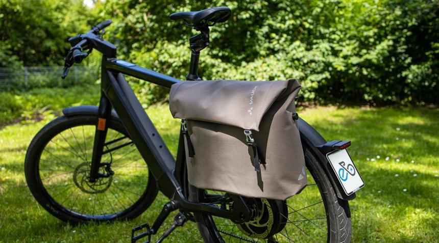 Businesstaschen im Fahrradtaschen Test