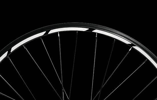 Felgenreflektor Test – Reflecto