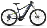 Cross E-Bike Haibike SDURO HardNine 2.5 Street im Test