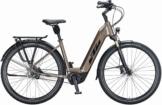 City E-Bike MACINA CITY 610 belt Test 2021