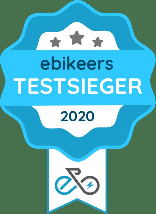 Testsieger Trelock 760 I-Go Vision