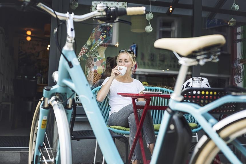 Urban E-Bike Test – Lifestyle Pedelec