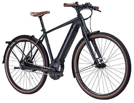 Dieser Fahrradtyp passt zu dir: Urban E-Bike