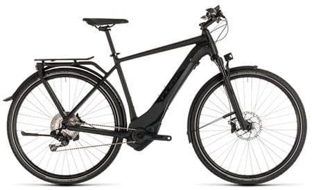 Dieser Fahrradtyp passt zu dir: Trekking E-Bike