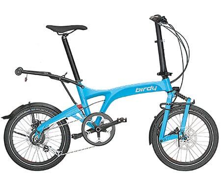 Dieser Fahrradtyp passt zu dir: Faltrad E-Bike