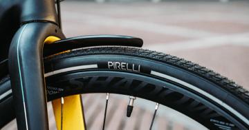 Winterreifen fürs E-Bike und Fahrrad – der Pirelli Cycl-E WT
